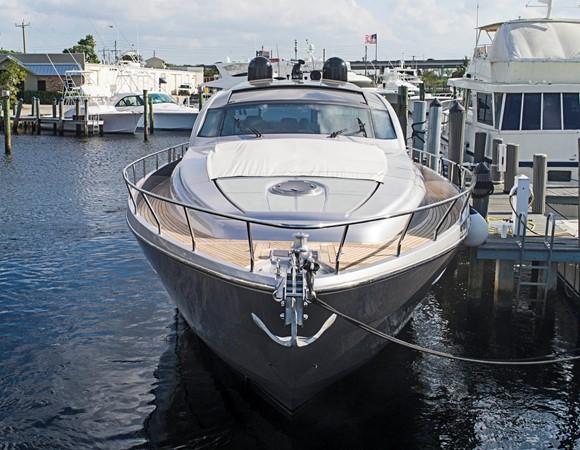 Other View 2009 PERSHING CRUISER EXPRESS Cruiser 2065090