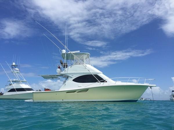 2007 TIARA 3900 Convertible Sport Fisherman 2078400