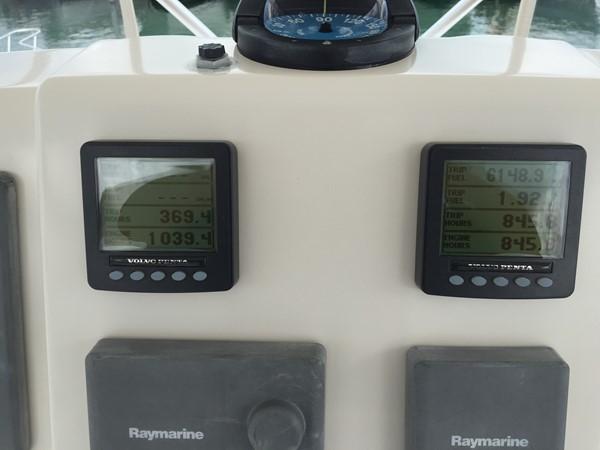 2007 TIARA 3900 Convertible Sport Fisherman 2078401