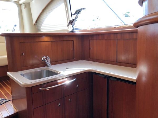 2007 TIARA 3900 Convertible Sport Fisherman 2078406