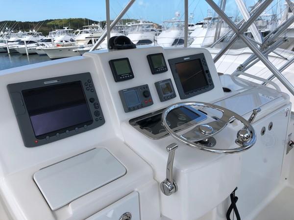 2007 TIARA 3900 Convertible Sport Fisherman 2078415
