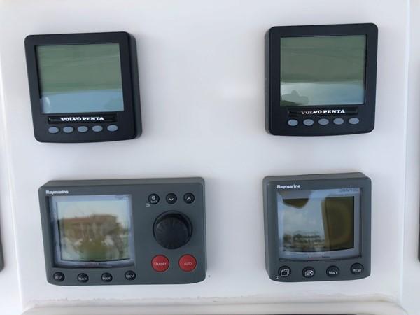 2007 TIARA 3900 Convertible Sport Fisherman 2078417