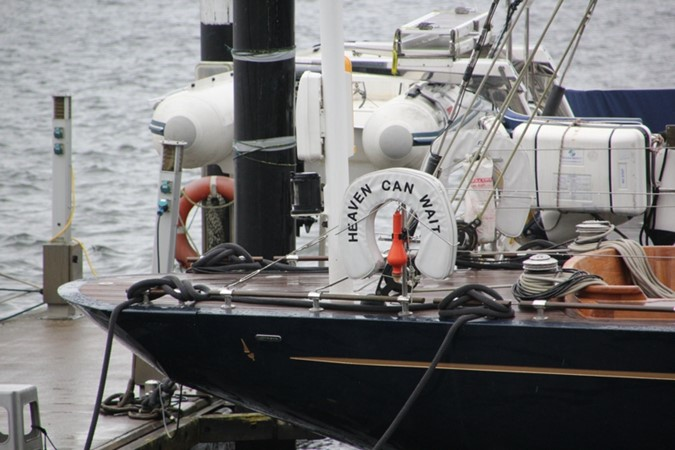 2001 Olsen Cutter Rigged Sloop Nissen 72 Cutter 2065977