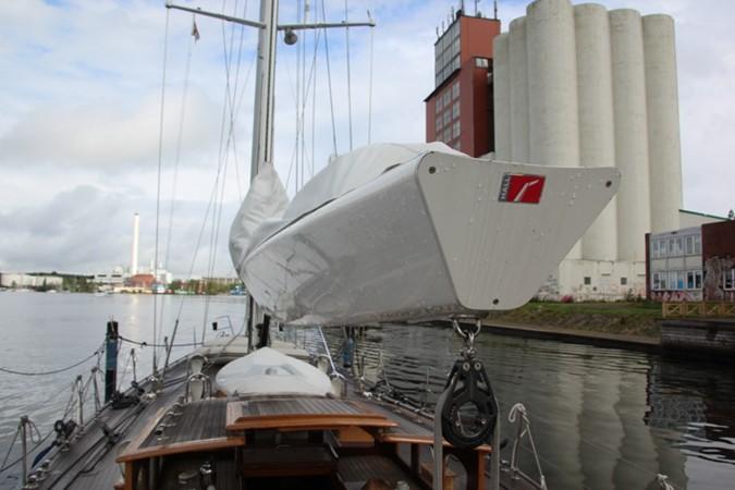 2001 Olsen Cutter Rigged Sloop Nissen 72 Cutter 2065978