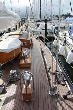 2001 Olsen Cutter Rigged Sloop Nissen 72 Cutter 2065979