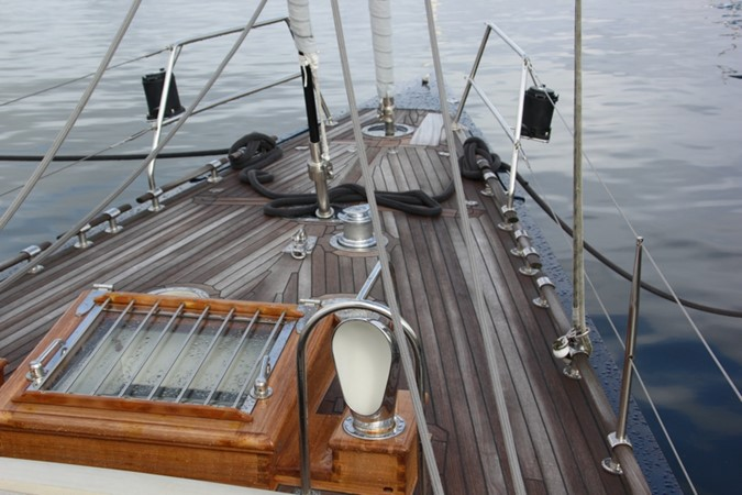 2001 Olsen Cutter Rigged Sloop Nissen 72 Cutter 2065982