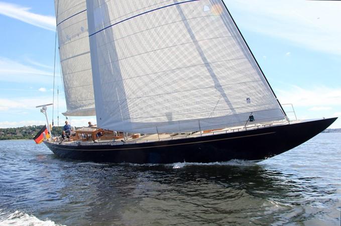 2001 Olsen Cutter Rigged Sloop Nissen 72 Cutter 2066009