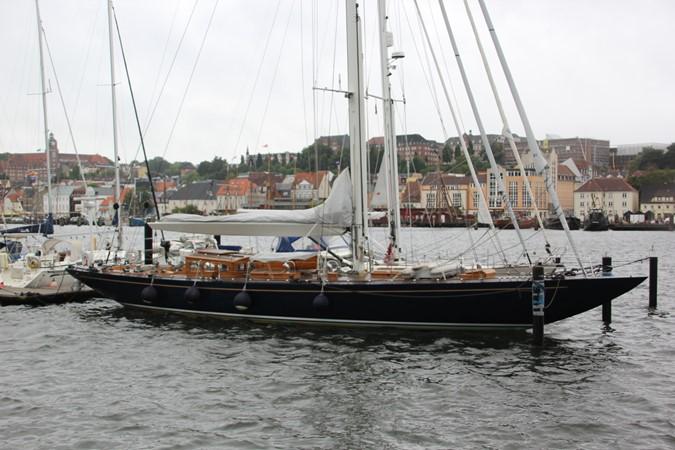 2001 Olsen Cutter Rigged Sloop Nissen 72 Cutter 2066013