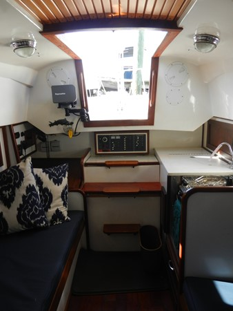 1979 SOUTHERN CROSS  Aft Cockpit 2076574