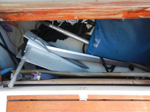 1979 SOUTHERN CROSS  Aft Cockpit 2076575