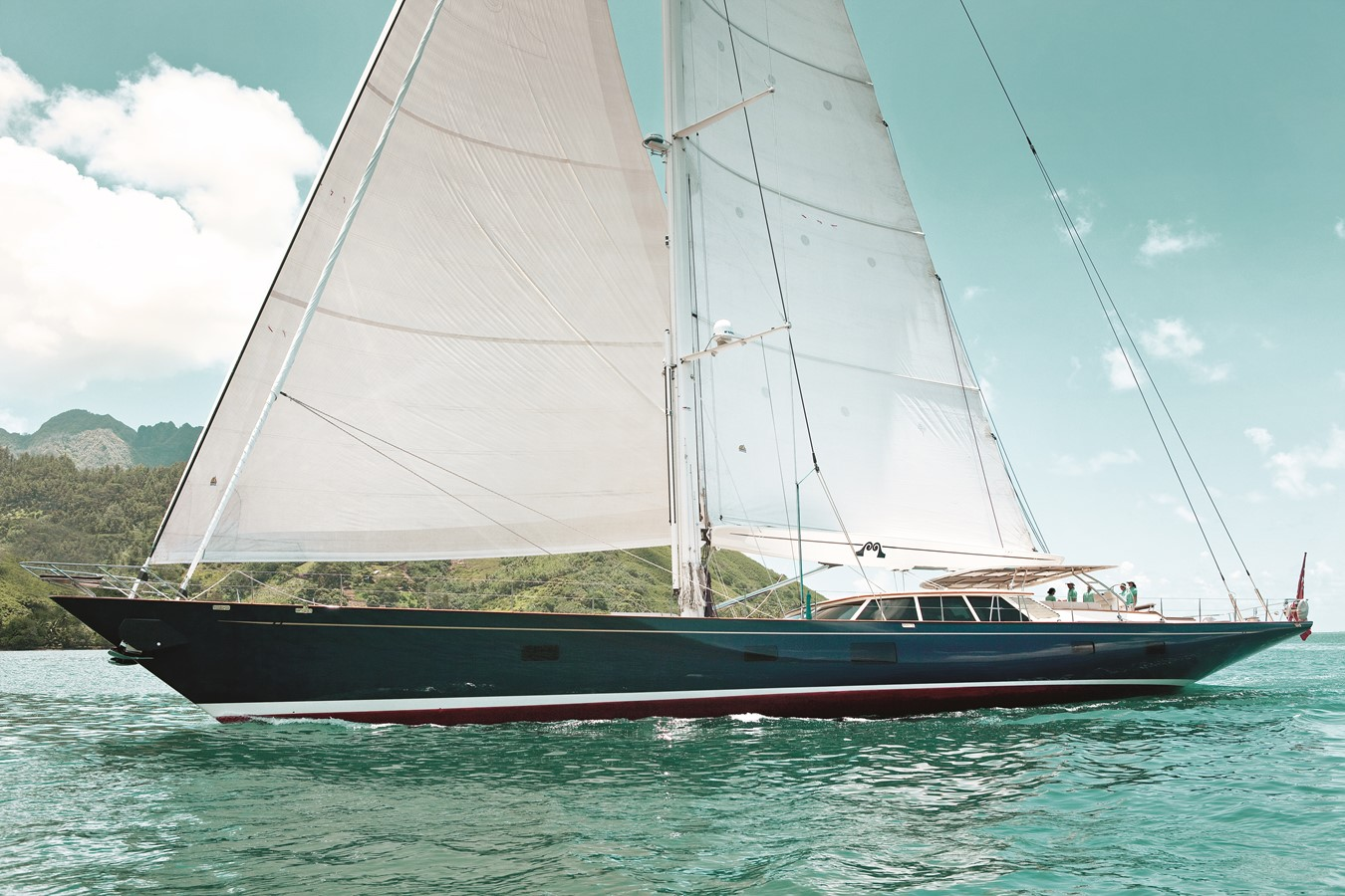 2008 FITZROY YACHTS  Other 2317124