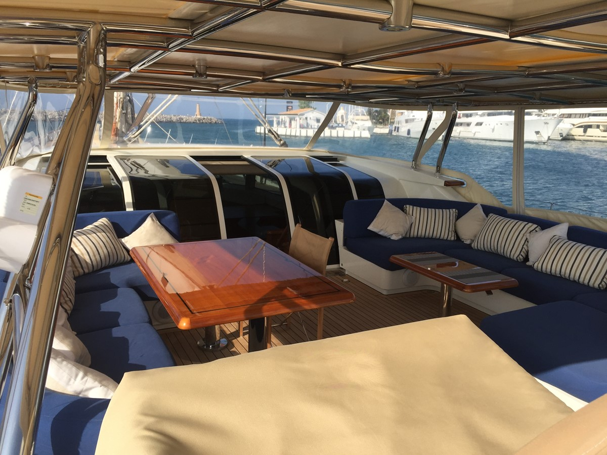 2008 FITZROY YACHTS  Other 2317131