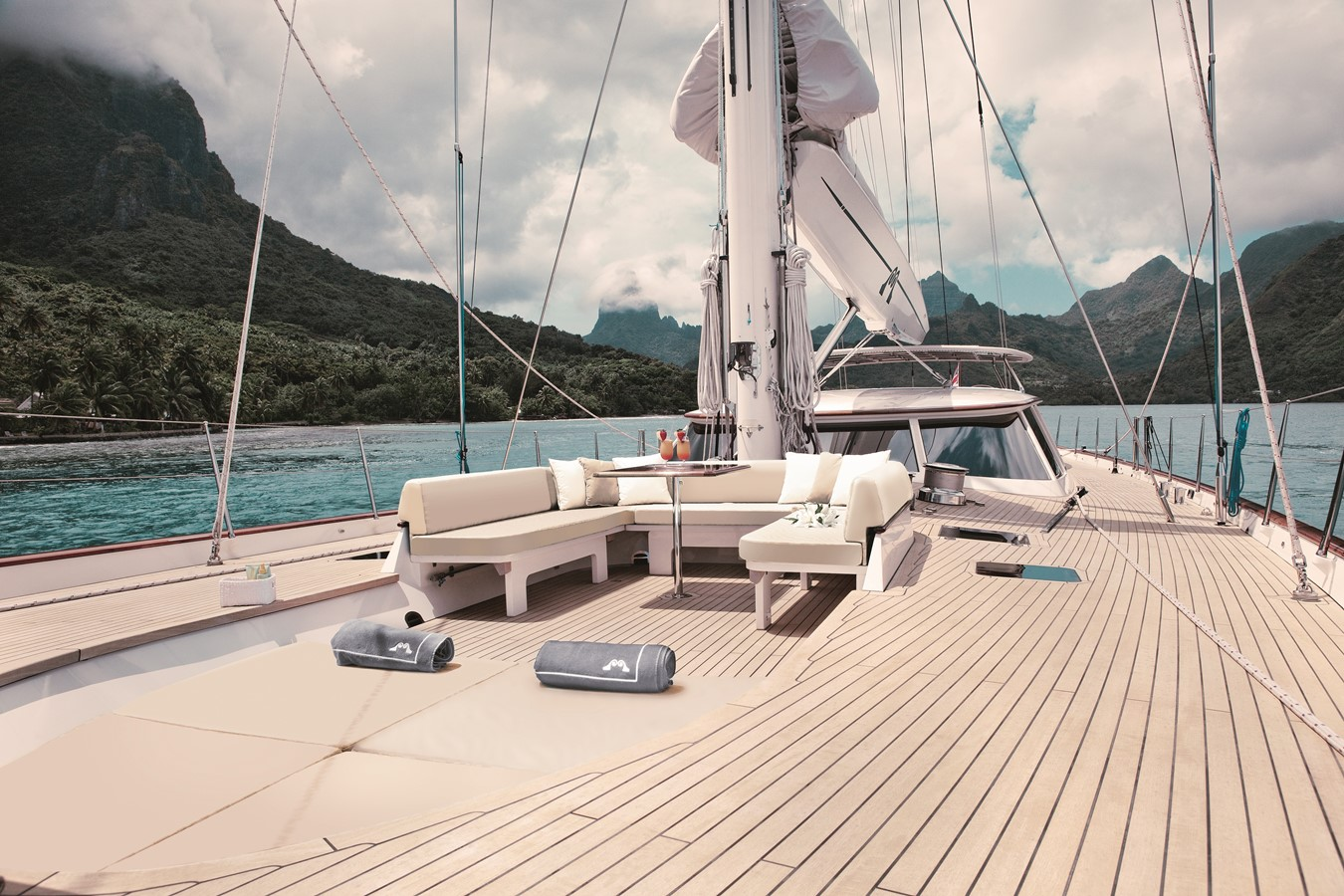 2008 FITZROY YACHTS  Other 2317132