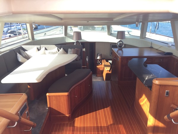2008 FITZROY YACHTS  Other 2317125