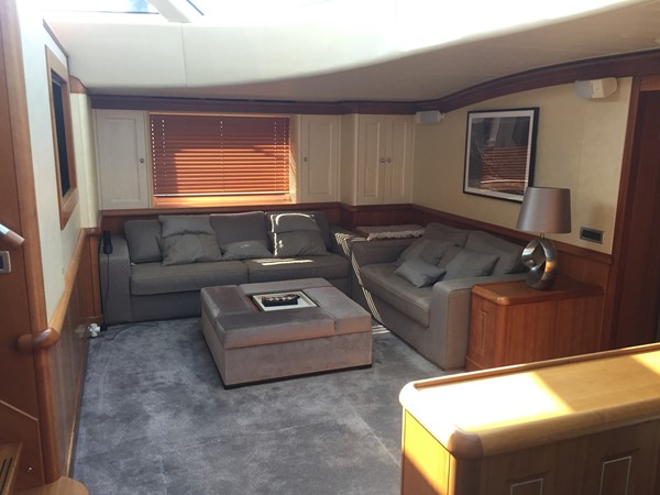 2008 FITZROY YACHTS  Other 2317126