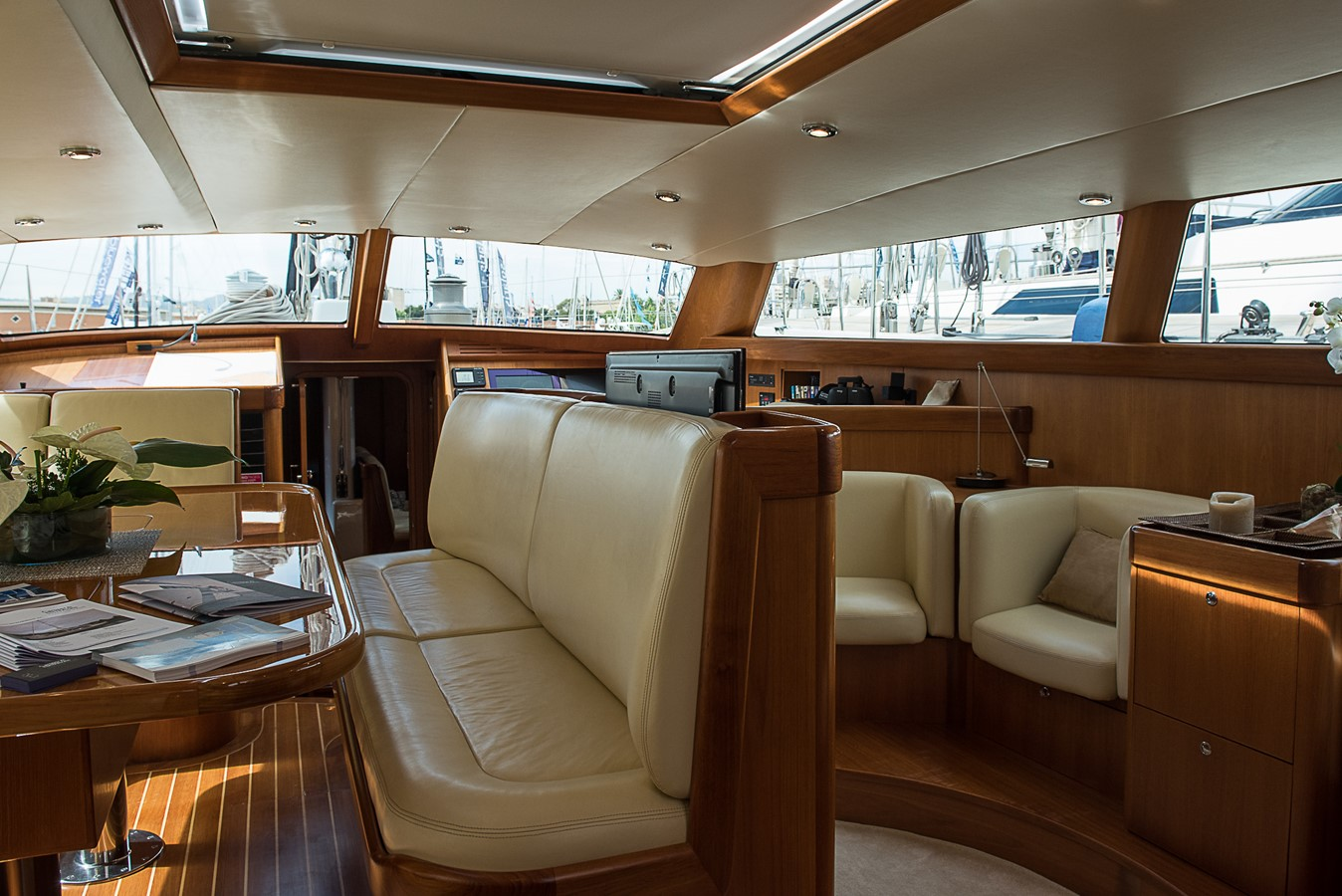 2000 NZ Yachting Development Ltd.   Sloop 2364429