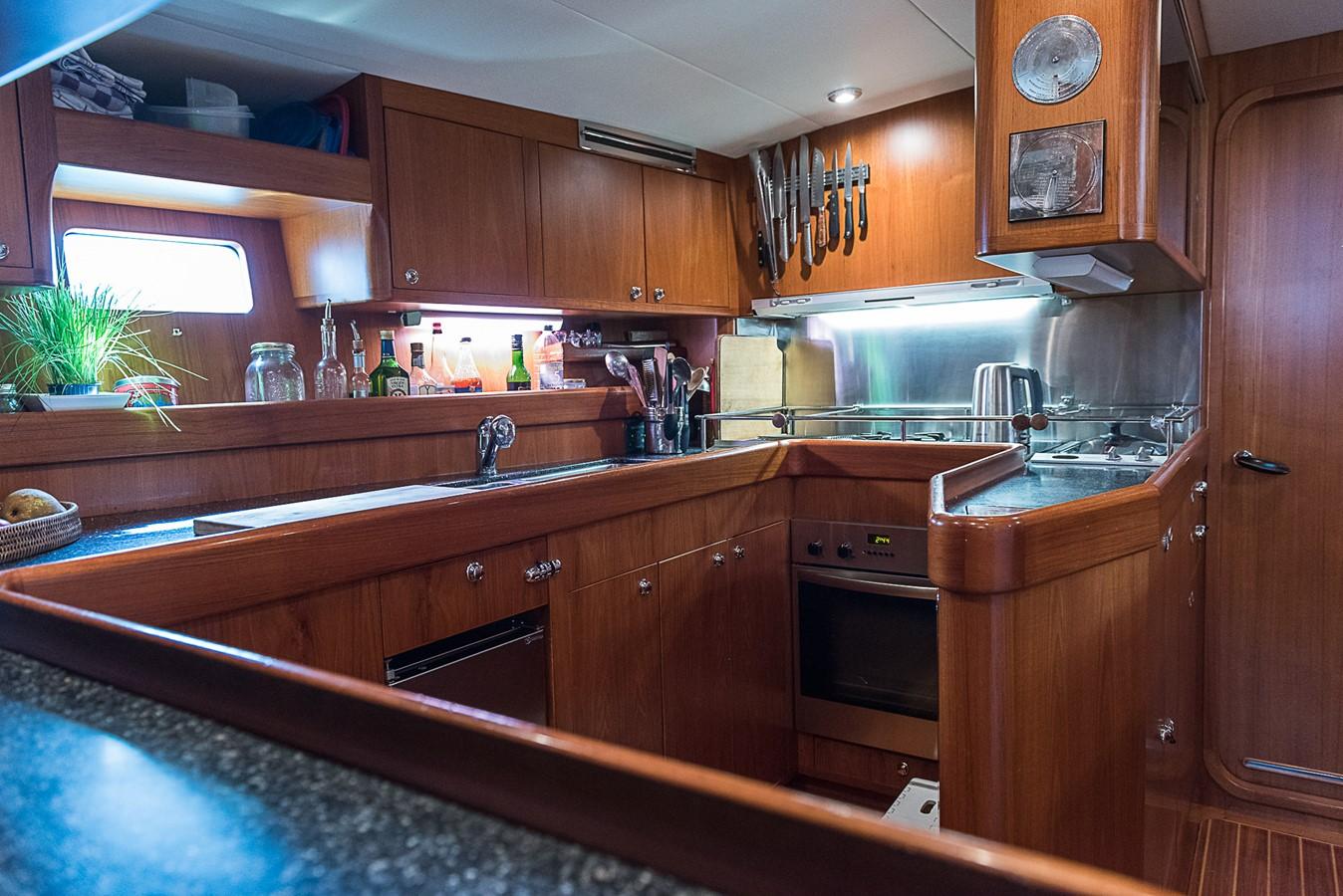 2000 NZ Yachting Development Ltd.   Sloop 2364440