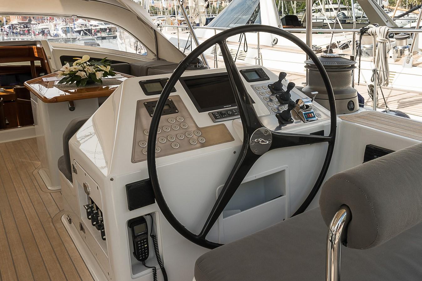 2000 NZ Yachting Development Ltd.   Sloop 2364442