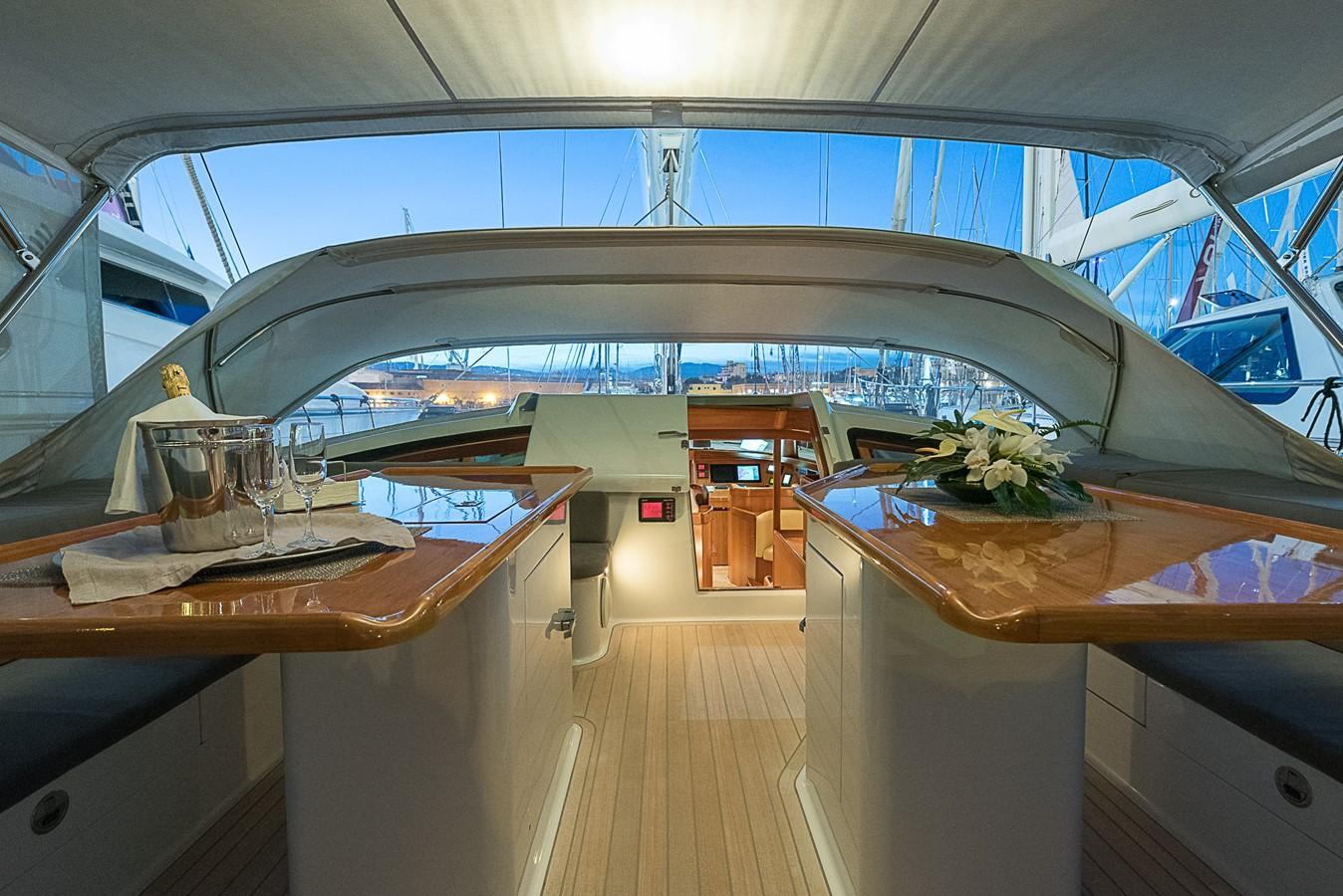 2000 NZ Yachting Development Ltd.   Sloop 2364443