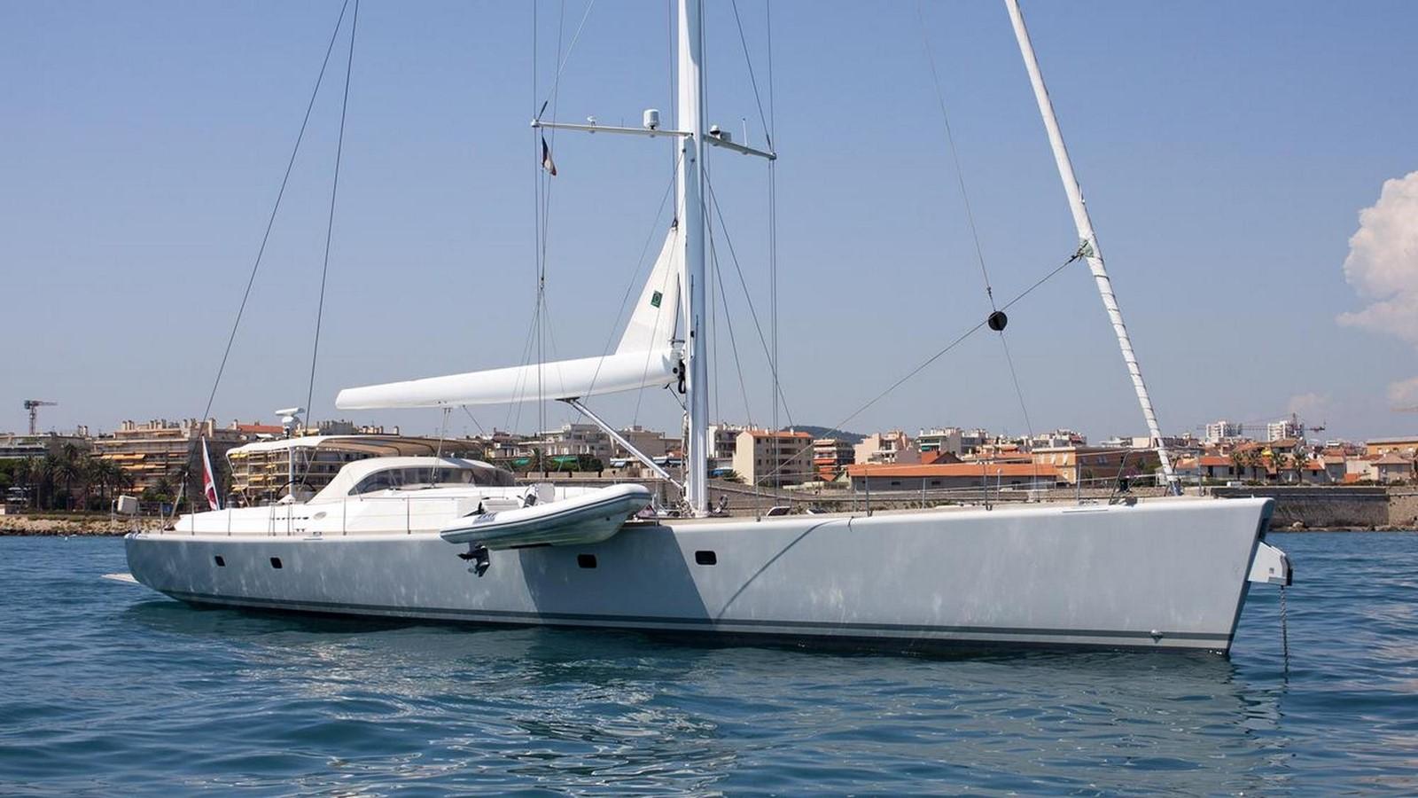 2000 NZ Yachting Development Ltd.   Sloop 2364446