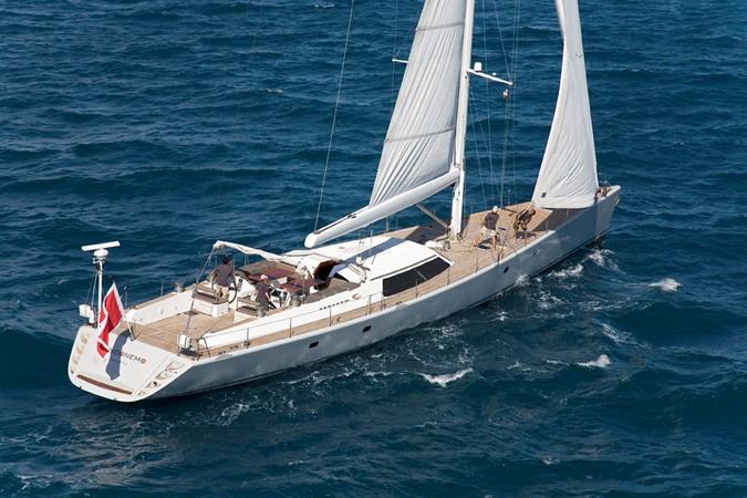 2000 NZ Yachting Development Ltd.   Sloop 2364427