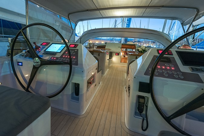 2000 NZ Yachting Development Ltd.   Sloop 2364441