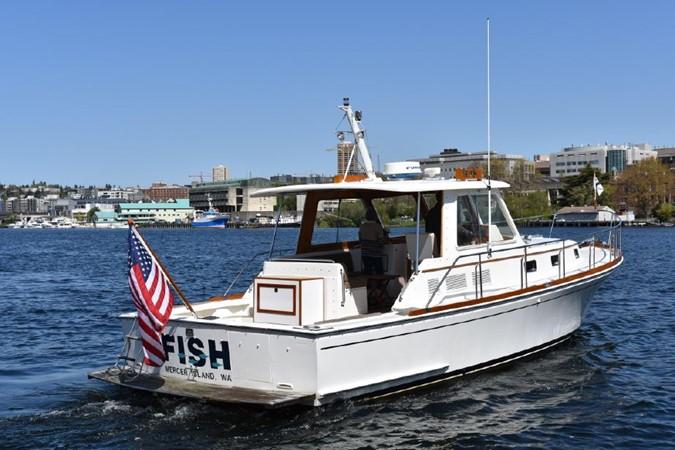 2000 GRAND BANKS Eastbay HX Motor Yacht 2082662