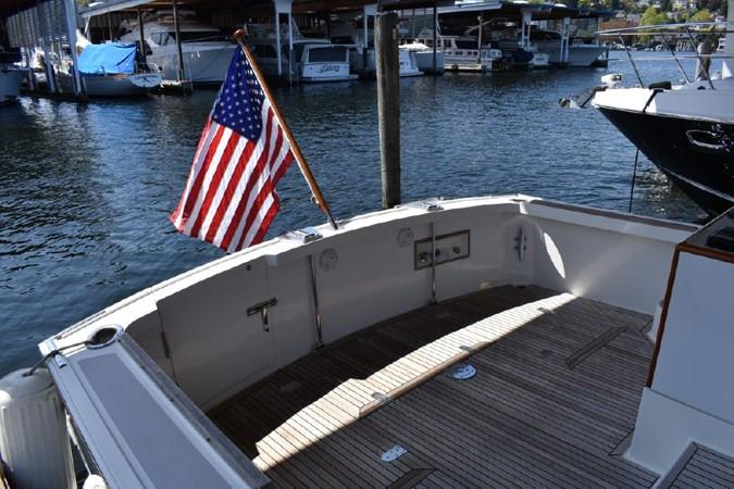 2000 GRAND BANKS Eastbay HX Motor Yacht 2082665