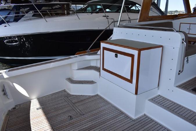 2000 GRAND BANKS Eastbay HX Motor Yacht 2082666