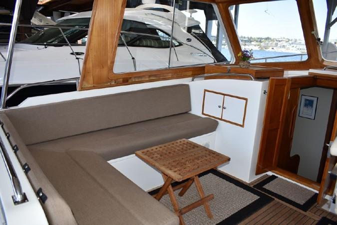 2000 GRAND BANKS Eastbay HX Motor Yacht 2082671
