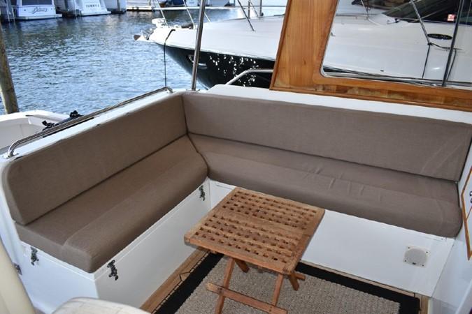 2000 GRAND BANKS Eastbay HX Motor Yacht 2082672