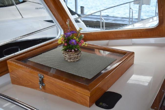 2000 GRAND BANKS Eastbay HX Motor Yacht 2082674