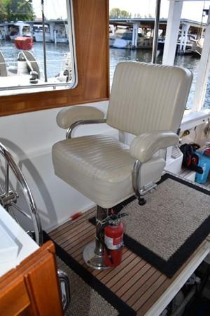 2000 GRAND BANKS Eastbay HX Motor Yacht 2082676
