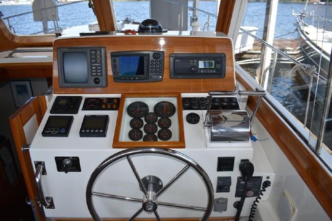 2000 GRAND BANKS Eastbay HX Motor Yacht 2082677