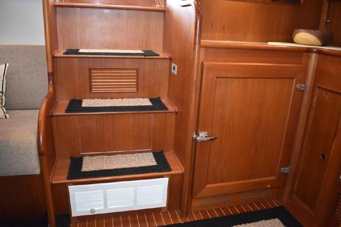 2000 GRAND BANKS Eastbay HX Motor Yacht 2082689