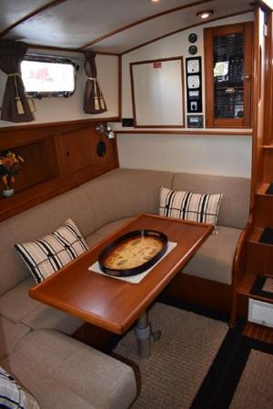 2000 GRAND BANKS Eastbay HX Motor Yacht 2082690
