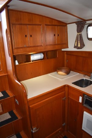 2000 GRAND BANKS Eastbay HX Motor Yacht 2082692