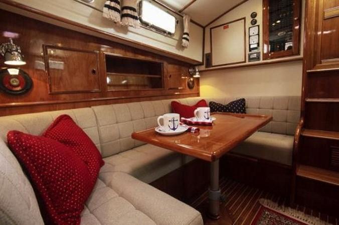2000 GRAND BANKS Eastbay HX Motor Yacht 2082696