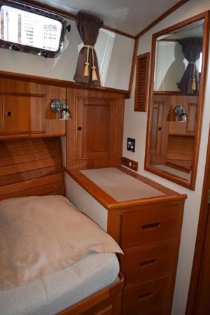 2000 GRAND BANKS Eastbay HX Motor Yacht 2082697