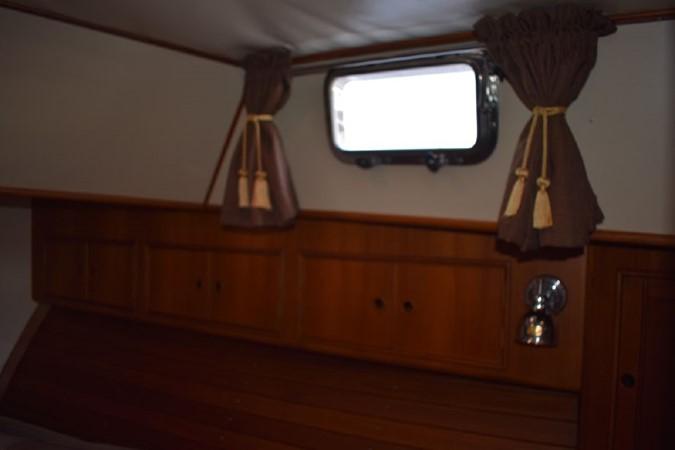 2000 GRAND BANKS Eastbay HX Motor Yacht 2082698