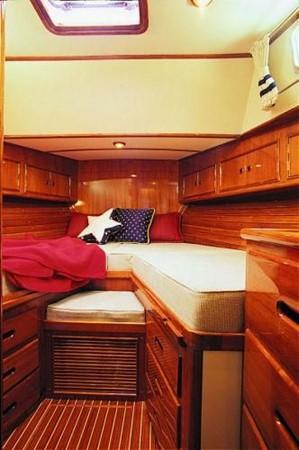 2000 GRAND BANKS Eastbay HX Motor Yacht 2082700