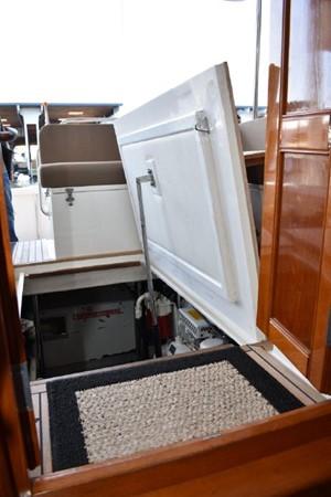 2000 GRAND BANKS Eastbay HX Motor Yacht 2082704