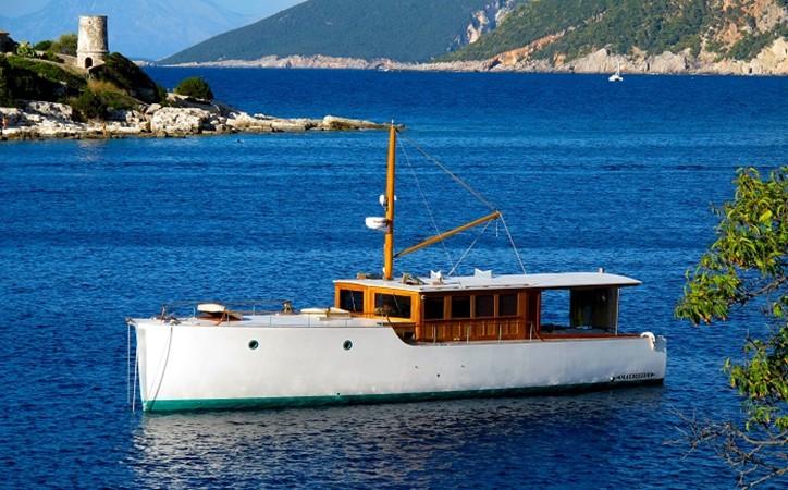 2013 CUSTOM Trawler MISTY 50  2084010