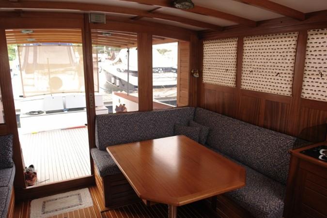 2013 CUSTOM Trawler MISTY 50  2084014