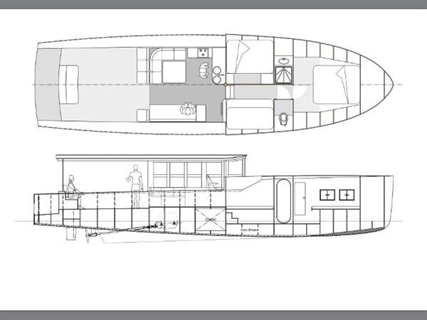 2013 CUSTOM Trawler MISTY 50  2084016