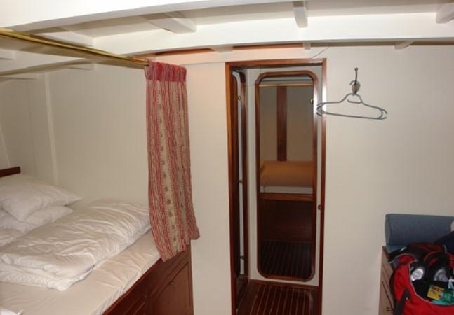 2013 CUSTOM Trawler MISTY 50  2084017