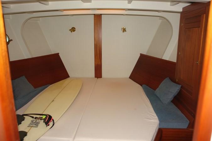 2013 CUSTOM Trawler MISTY 50  2084018