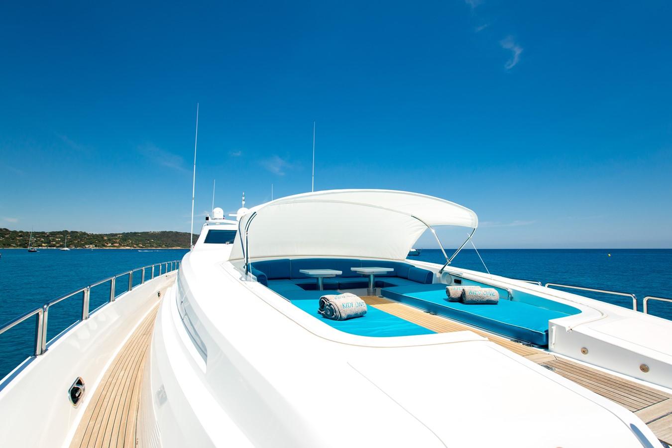 2008 LEOPARD 34 Motor Yacht 2088233