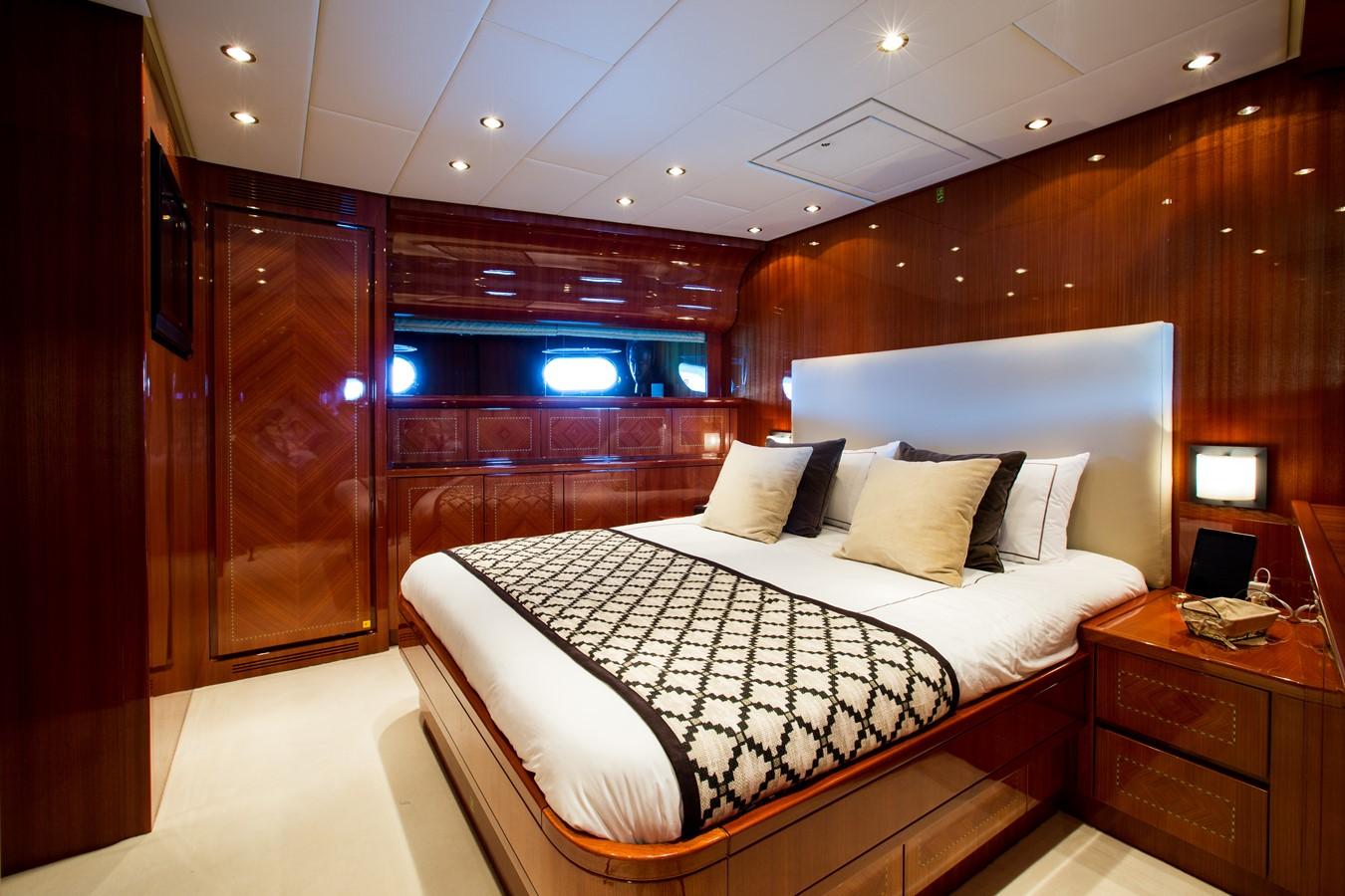2008 LEOPARD 34 Motor Yacht 2088241