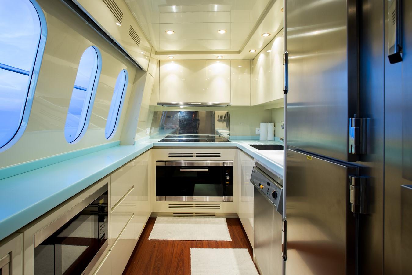 2008 LEOPARD 34 Motor Yacht 2088250